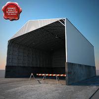 Warehouse V3