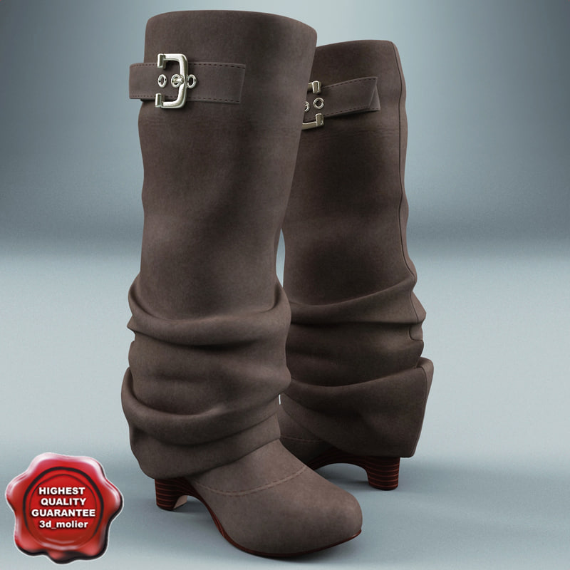 womens boots naughty monkey 3d 3ds