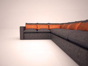 max corner sofa