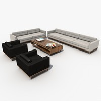 Sofa Furniture Set