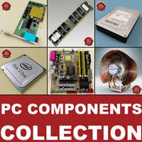 Computer Components V3