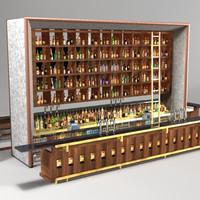 max irish bar whiskeys