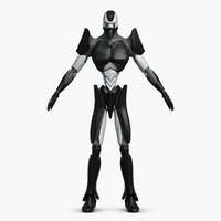 max robot anime eva