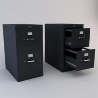 File Cabinet 3