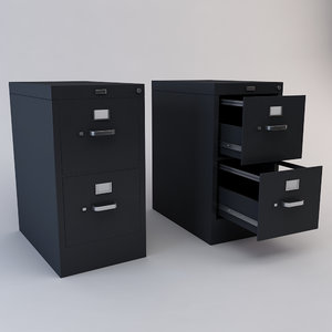 max drawer file cabinet