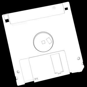 free max mode floppy disk