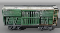 Freight car 2