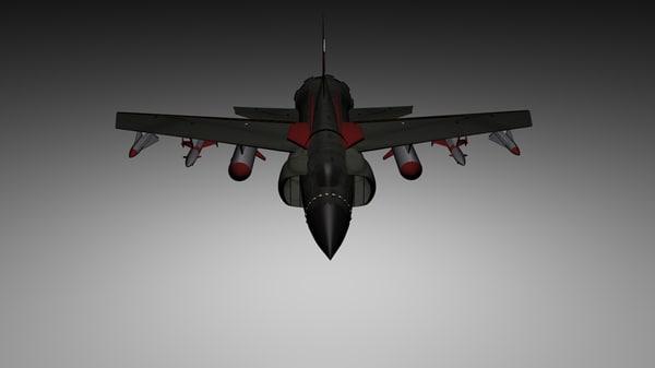 3d jet