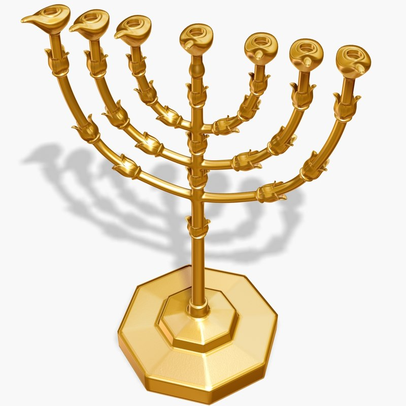 Images Of Jewish Lampstand Lamp Design Ideas