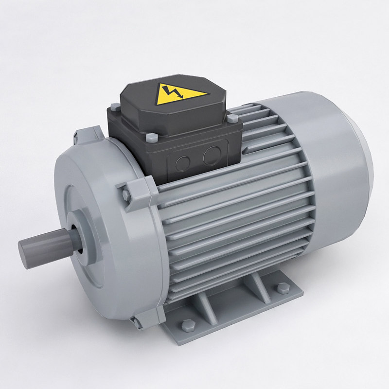 max electric motor