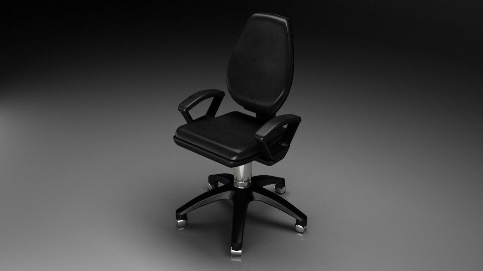 computer chair max