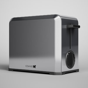 3d model toaster 09