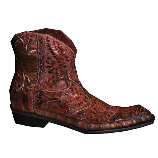 max mark boot rowdy