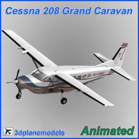 Cessna 208 Grand Caravan Westwind Air Service