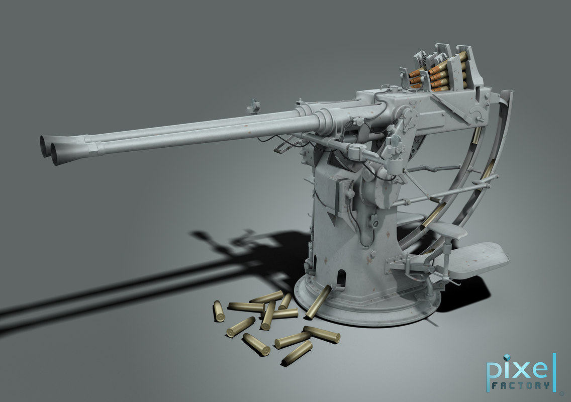 40 mm bofors 3ds