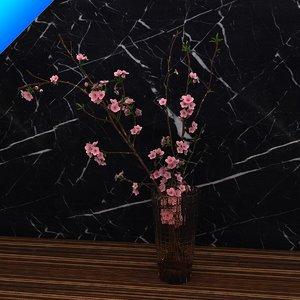 max contemporary flower