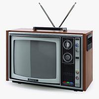 TV SONY Trinitron KV-1300E