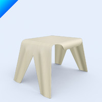 "Vitra Children""s Stool"