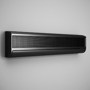 3d wall air conditioner 09