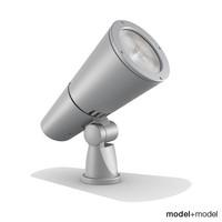 3d louis poulsen spr14 projector