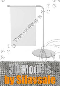 blank board max