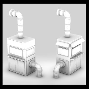 obj machine factory