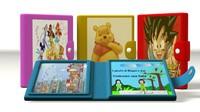 3ds e-book children