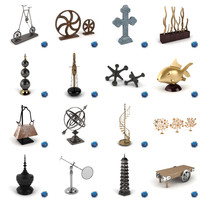 Decorative Object Collection