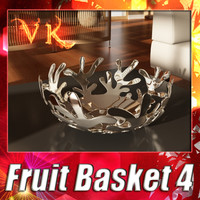 Fruit Basket 04