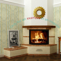 Fireplace 47