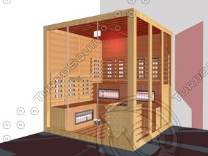 sauna 3ds