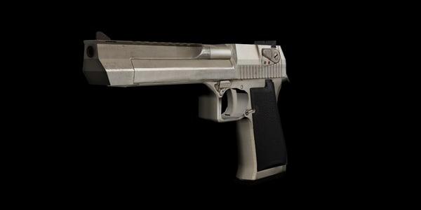 desert eagle pistol max