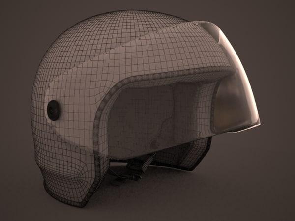 3ds helmet 4