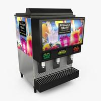 Grocery - Juice Machine
