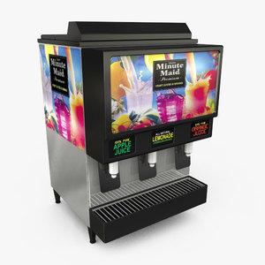 max juice machine