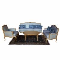 Angelo Cappellini livingroom set (2)