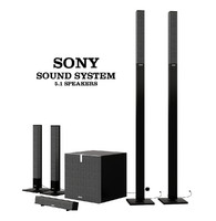 sony speakers max