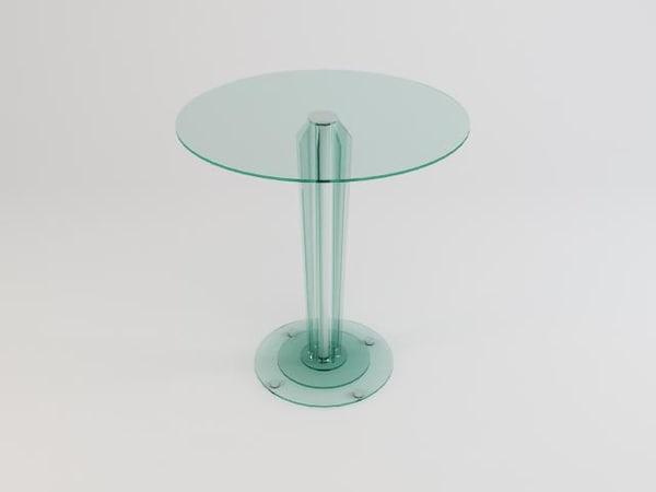 3d glass table 07