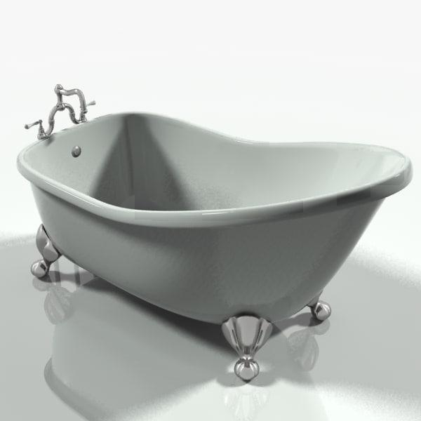 tub max