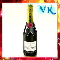 champagne moet chandon 3d model