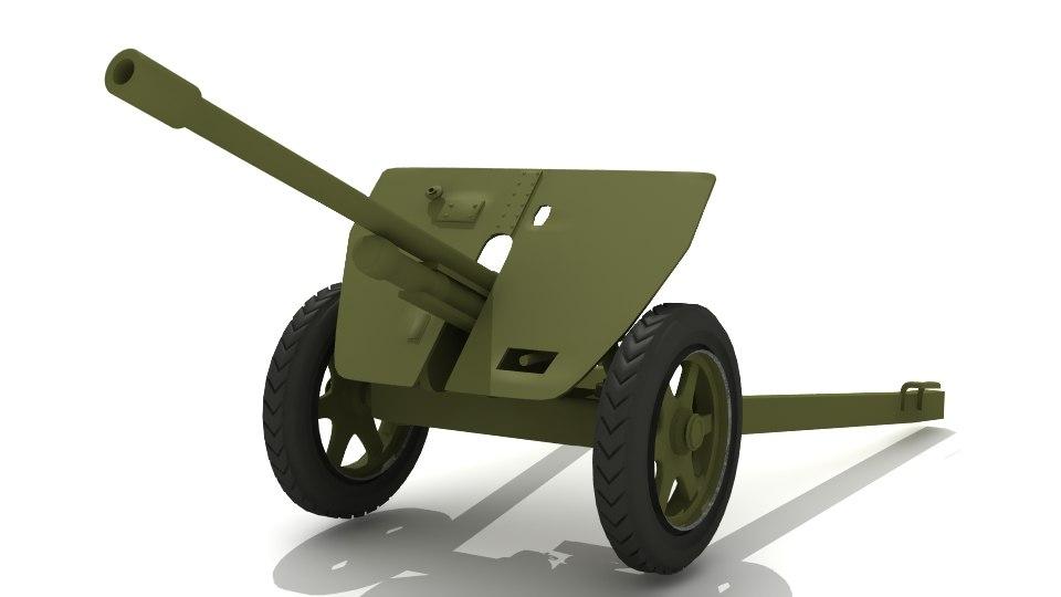 47mm canon world obj