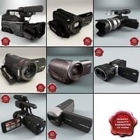 Camcorders Collection V3