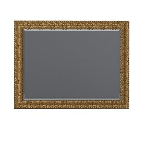 3d lineatre classic wall model