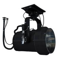 Spectrolab SX-16 Nightsun Spotlight