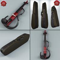 Violin and Case Yamaha