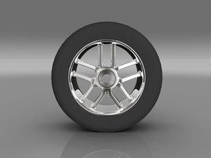 car tyre max