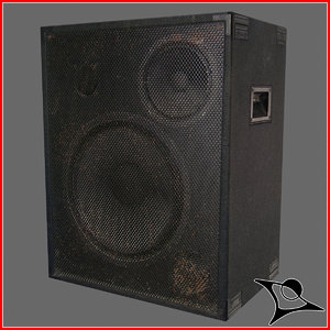 3ds max cabinet instrument