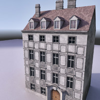 European Building 011