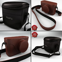 3d max camcorder bags