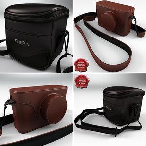 3d max camcorder bags